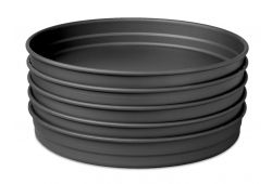 Deep Dish Stacking Pans