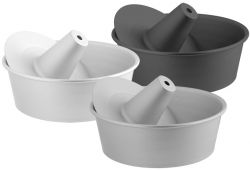 Loose Bottom Angel Food Pans