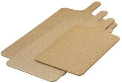 Woodfiber Pizza Cutting Boards