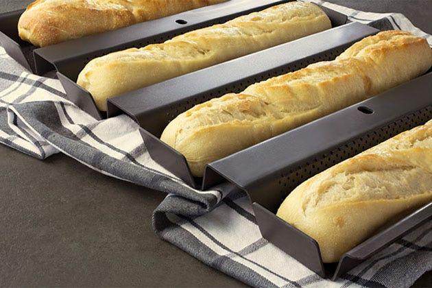 SUB SANDWICH & BAGUETTE PANS