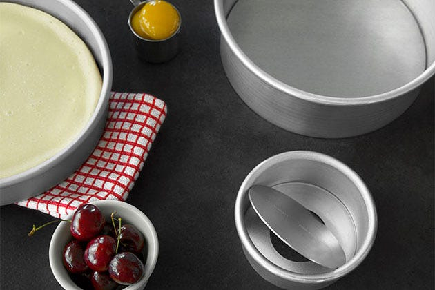CHEESECAKE PANS
