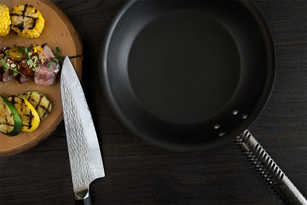 STOVETOP COOKWARE