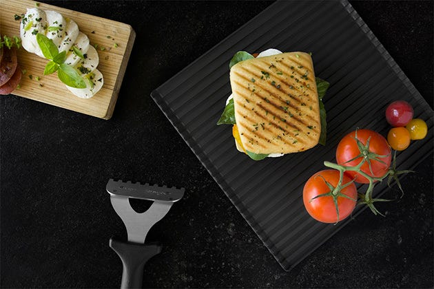 OVEN GRILL PANS
