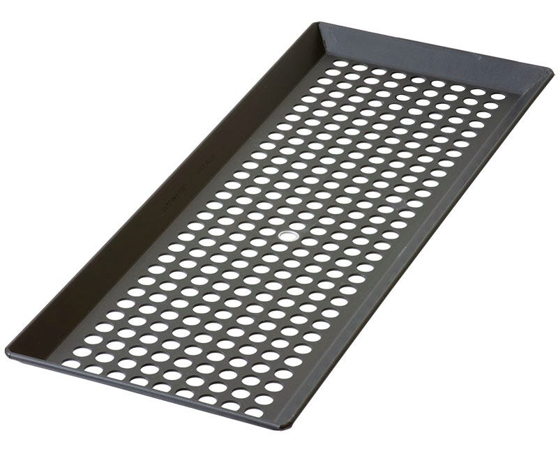 Perforated Flatbread Pan